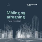 Flowtemadag 2016 - Måling og afregning nu og i fremtiden